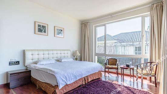 杭州藍洪星温馨公寓