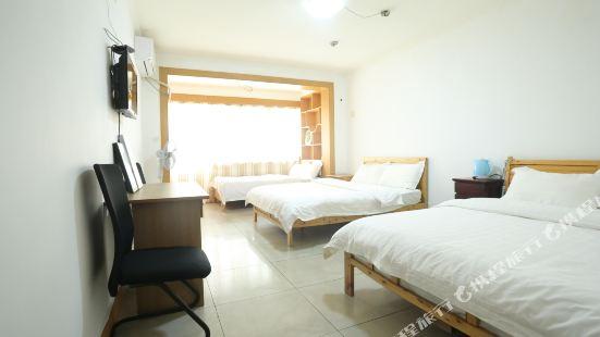 Chengdu Middle School Shiguang Guesthouse