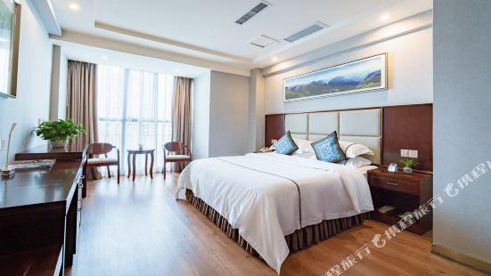 荔波逸嘉大酒店