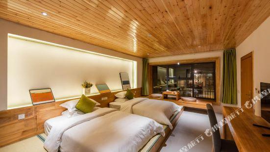香格里拉青澤木舍客棧