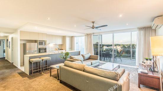 Azzura Greens Resort Gold Coast