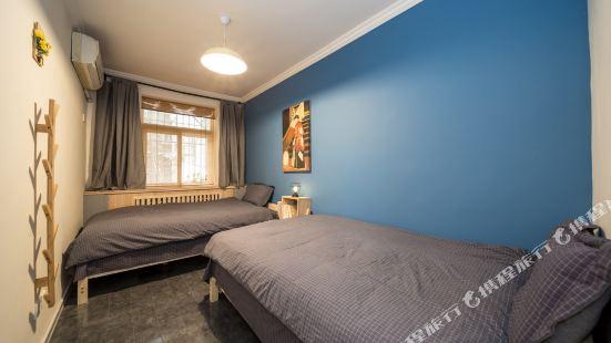 西安王爾爾公寓(2號店)