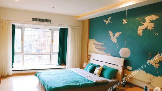 南京萌牙仔公寓
