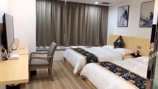 靈山白鷺便捷酒店