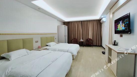 汕頭贛興商務公寓