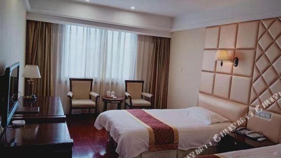鎮江京城飯店