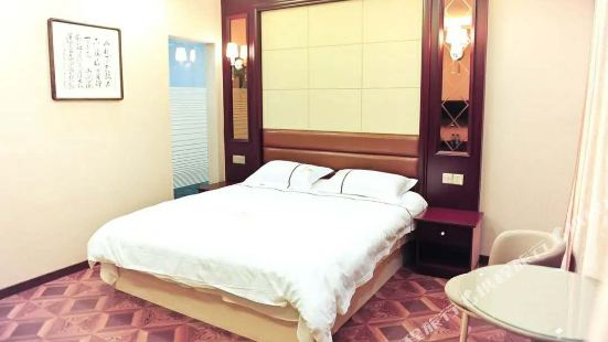 捷客陽光酒店(蕪湖德盛廣場店)