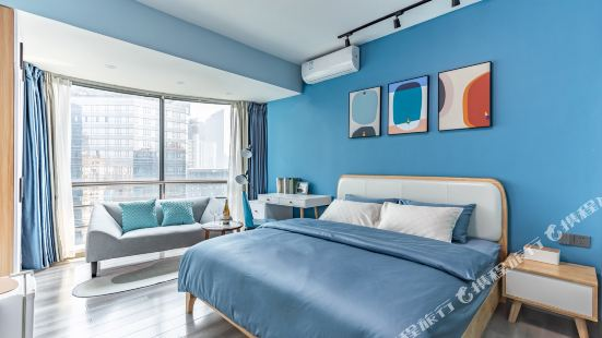 Diezhuang Apartment Hotel