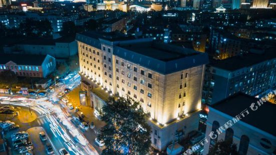 長春悦島酒店