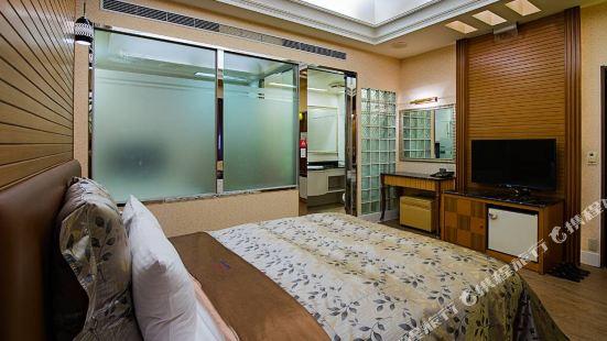 桃園萊茵旅館