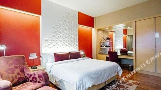 TH 호텔 코타키나발루