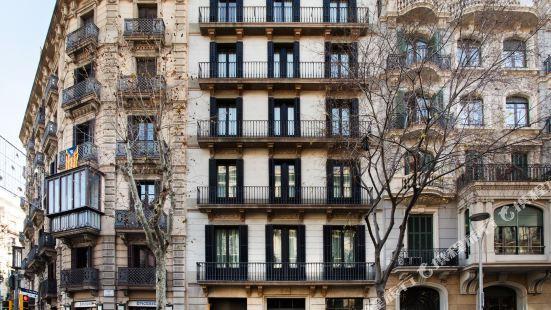 Cosmo Apartments Passeig de Gràcia Barcelona