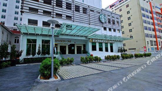 Gurney 2Br, Luxury Sea View Suite Penang