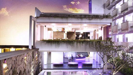 峇里島因斯代爾庫塔酒店