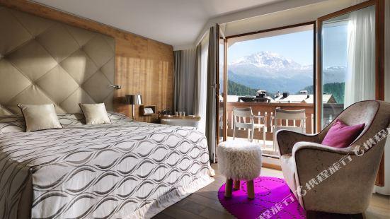 聖莫里茨格堤諾山酒店