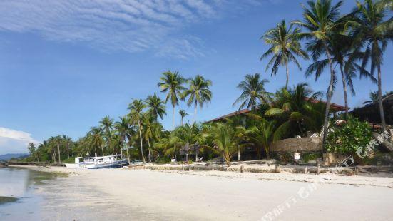 Island View Beachfront Resort