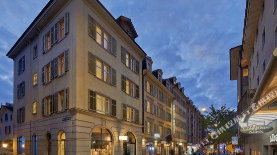 Sorell Hotel Rütli Zurich
