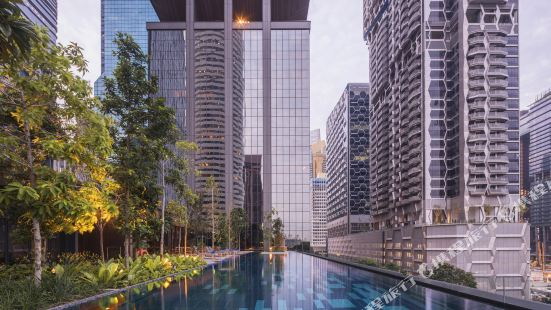 Oakwood Premier AMTD Singapore (Staycation Approved)