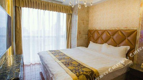 重慶伊頓酒店