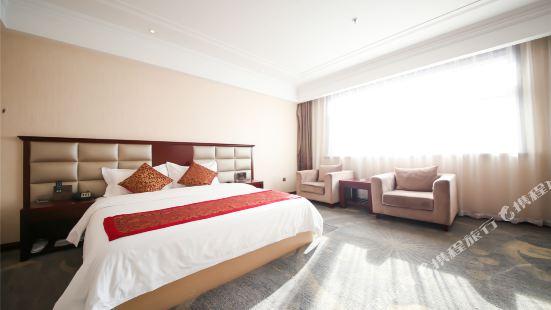 敦化同悦居黃金商務酒店