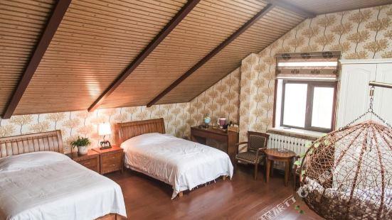 呼倫貝爾海洋1度假別墅