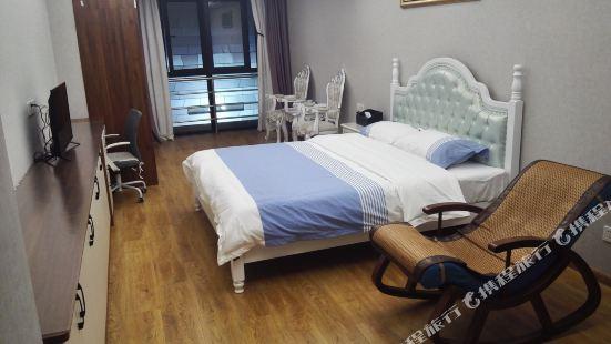 福州豪特酒店式公寓