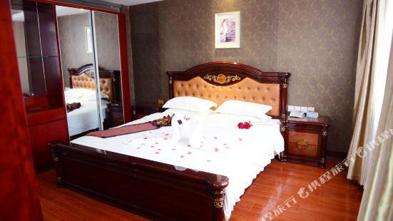 平利雅軒酒店