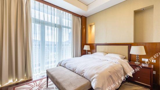 杭州哈哈一笑很傾城公寓