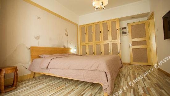 信陽霍莉公寓
