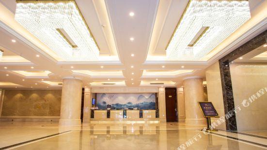 星程酒店(淮安淮陰工學院店)
