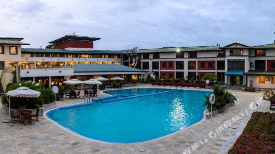 Hotel Annapurna Kathmandu