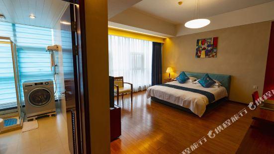杭州東方金座公寓酒店