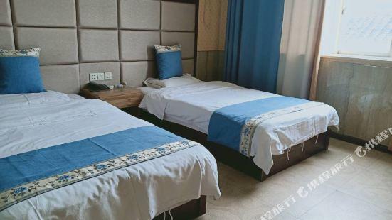 Huijin Hostel