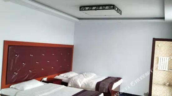 錫林浩特鑫宏遠賓館
