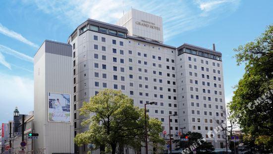 西鐵格蘭酒店
