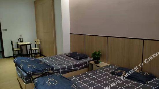 汕頭紅領巾公寓