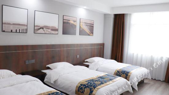 靈山荔鄉酒店