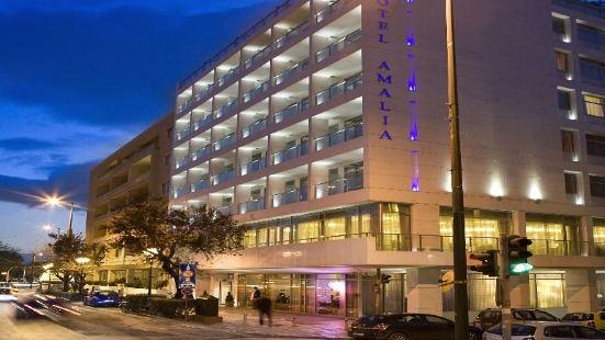 阿瑪里亞酒店