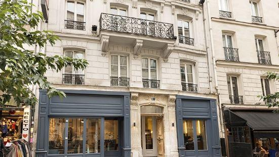 巴黎巴斯飯店