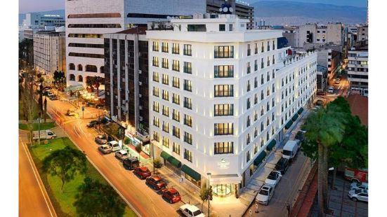 坎卡雅科頓酒店