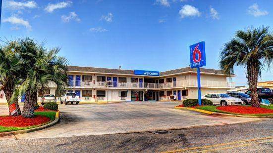 Motel 6-Slidell, La - New Orleans