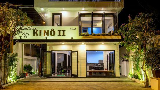 Ki No Villa Hoi An