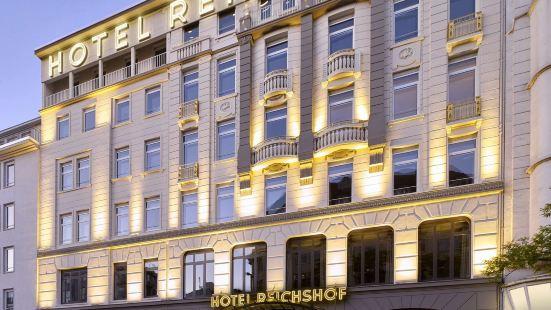 海因斯霍夫希爾頓精選酒店