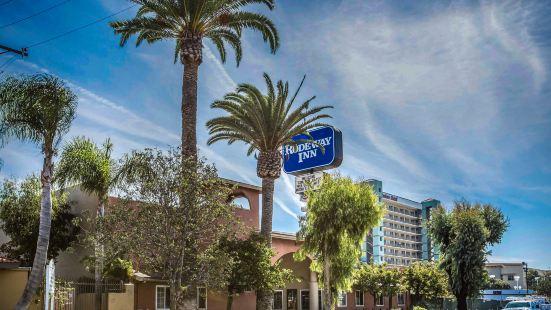 Rodeway Inn National City San Diego South