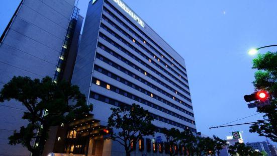 神户知鄉酒店