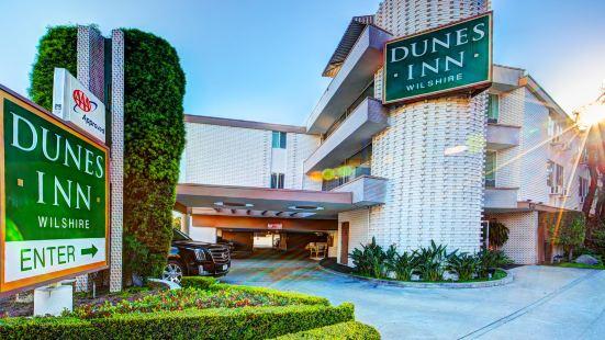 Los Angeles Dunes Inn - Wilshire