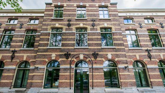 YAYS 阿姆斯特丹海洋公寓