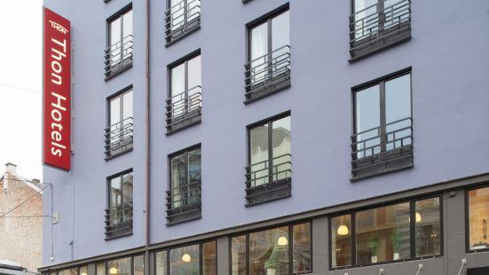 Thon Hotel Gyldenløve