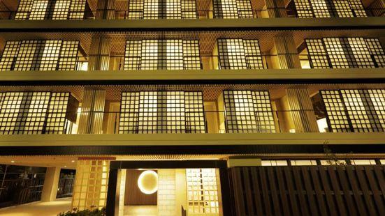 箱根湯本溫泉 月之宿 紗羅酒店