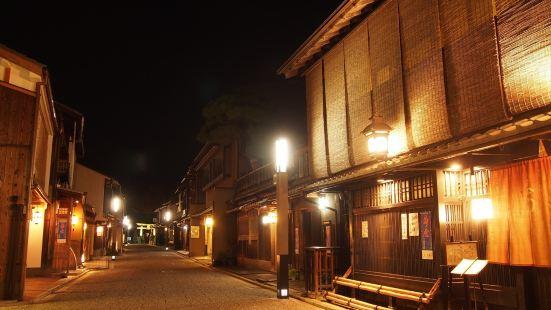 Daitokuji Kitagawa Seijaku no Ie